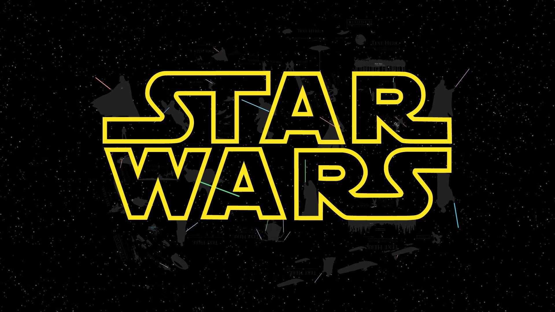 STAR WARS Prezi テンプレート