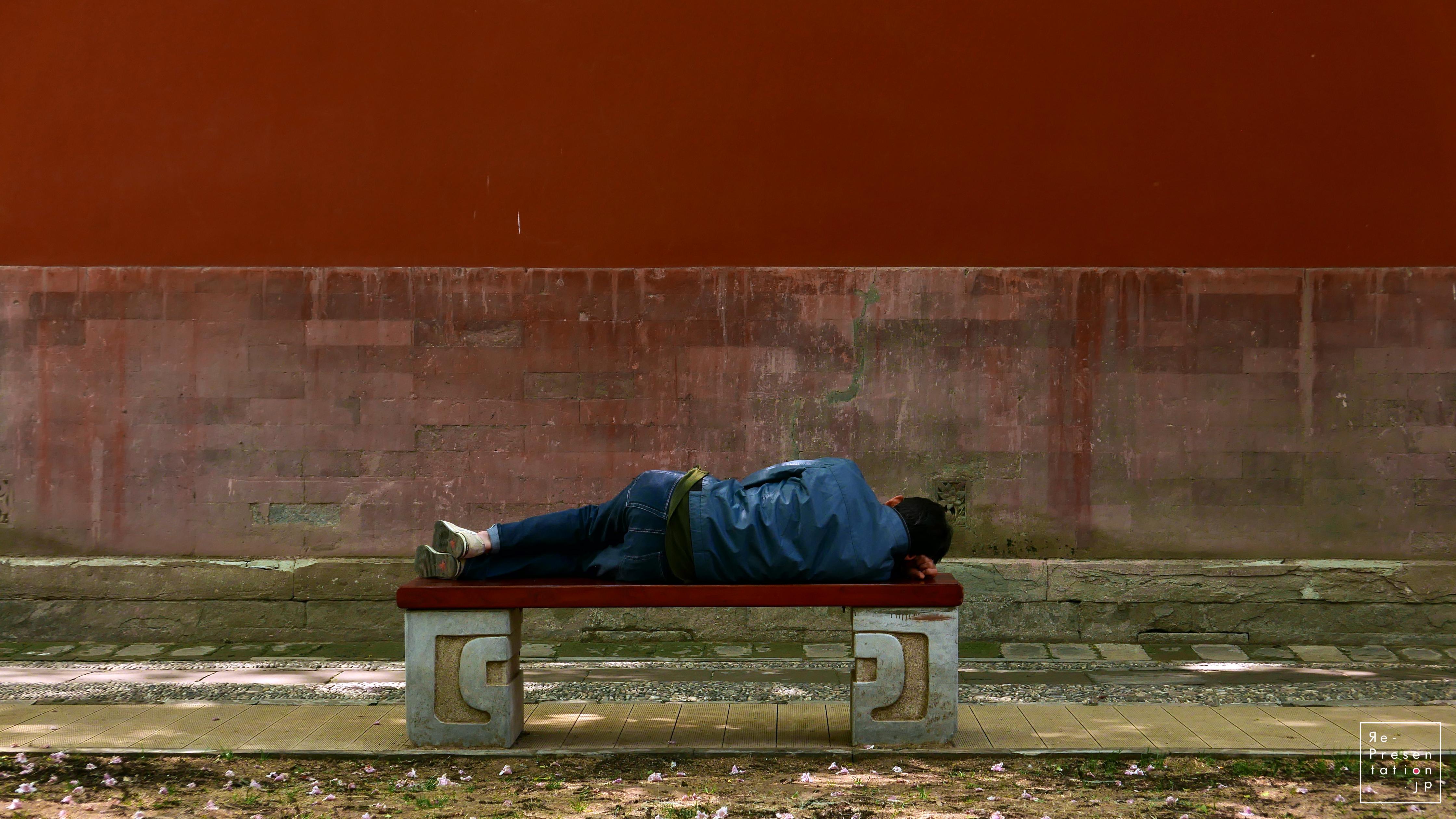 Street photography Masterclass@北京 参加レポート